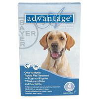 Advantage-Dog-Supplies-Flea-Tick-Control