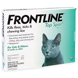 Frontline-Top-Spot-Cats-Green