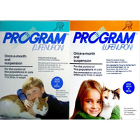 Program-Cat-Supplies-Flea-Tick-Control