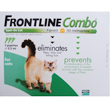 Frontline Plus (Known as Frontline Combo) for Cats 3 Doses