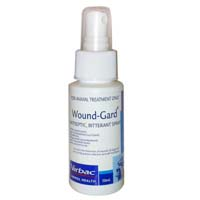 Wound-Gard for Dogs 50 Ml