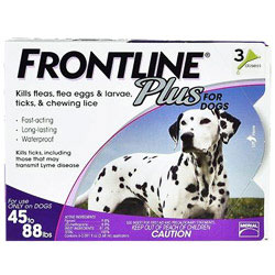 Frontline_Plus_Flea_&_Tick_Control_4588_lbs_Purple_12_Months