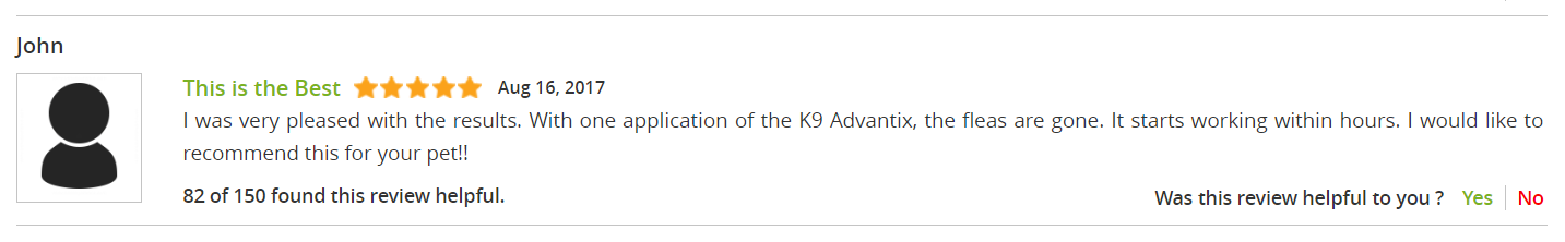 k9 advantix review