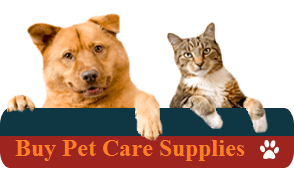 Buy Pet Care Supplies