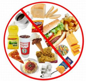 avoid processed foods for Pets