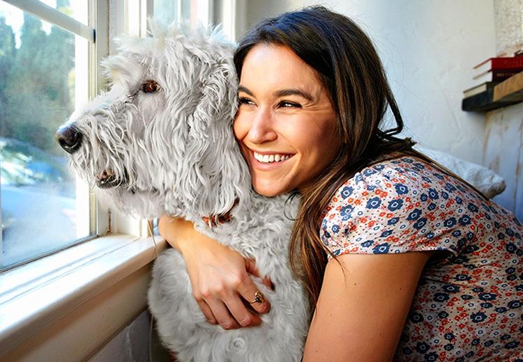 Adopt-A-Dog Month