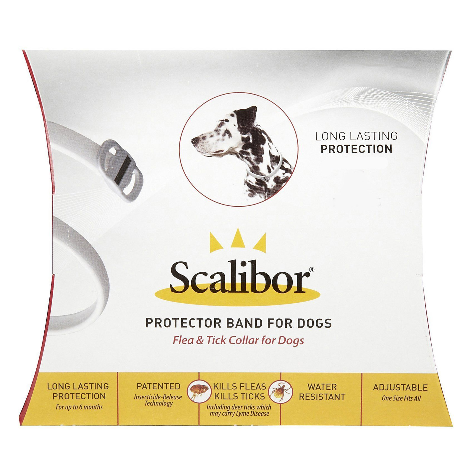 Scalibor Tick Collar