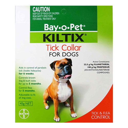 Bay-O-Pet Kiltix Collar