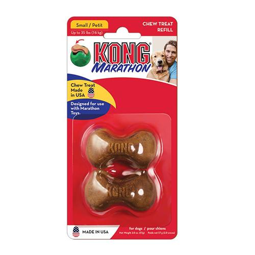 Kong Marathon Replacement Chews Large Treats 1 Pack