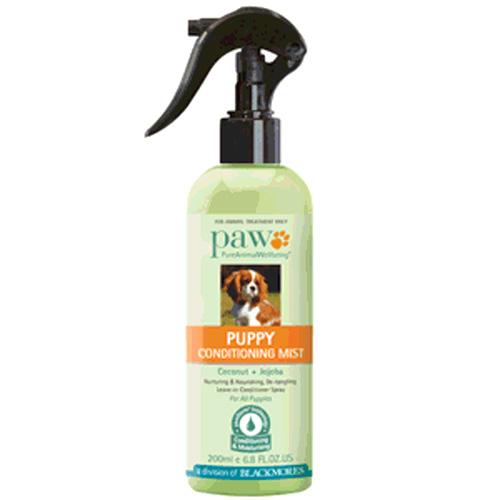 Paw Puppy Conditioning Spray 200 Ml