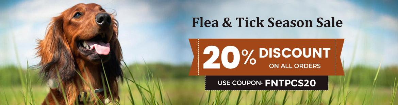 Get 20%  Use Coupon:  FNTPCS20