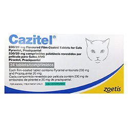 Cazitel-for-cats