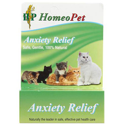 Feline Anxiety Relief for Dogs and Cats