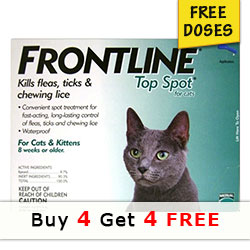 Frontline-Top-Spot-Cats-Green-of