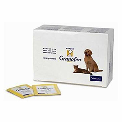 Granofen Worming Granules  for Dogs