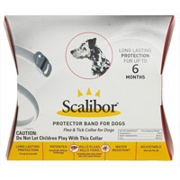Scalibor-Tick-collars