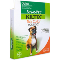 Bay-O-Pet Kiltix Collar   Collar