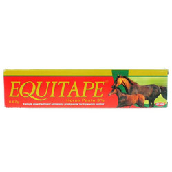 Equitape Horse Wormer Paste 6.67 gm
