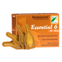 Essential 6 for Dogs for Dogs