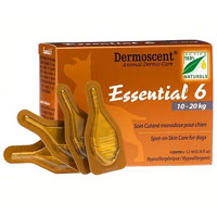 Essential 6 for Dogs 22-45 lbs (Medium)
