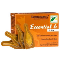 Essential 6 for Dogs Up To 22 lbs (Small)
