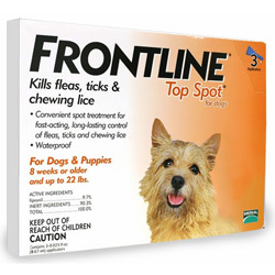 Frontline Plus For Extra Large Dogs Best Price
