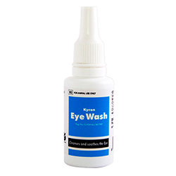 Kyron Eye Wash for Dogs & Cats