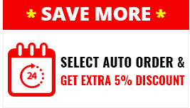 Auto Order & Save Extra